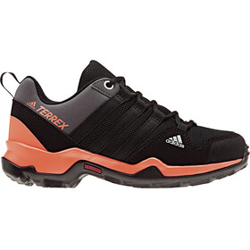 adidas TERREX AX2R ClimaProof Sko Børn orange/sort